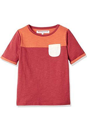 Boys Short Sleeve - Boy's Colourblock Tee