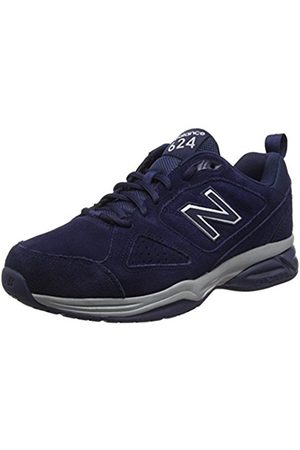 Men Shoes - New Balance Men 624v4 Fitness Shoes