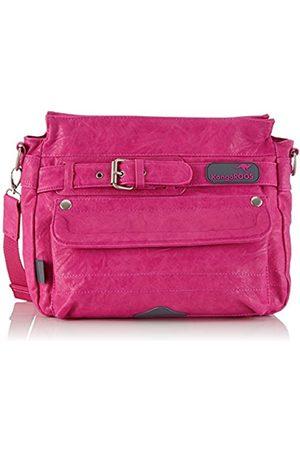 KangaROOS Women's JEAN stone bag (set) Cross-Body Bag Rose - (lillipilli 662 662)