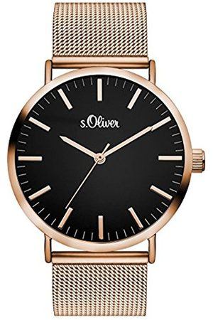 s.Oliver Time S.OliverTimeWomen'sWatchSO-3327-MQ