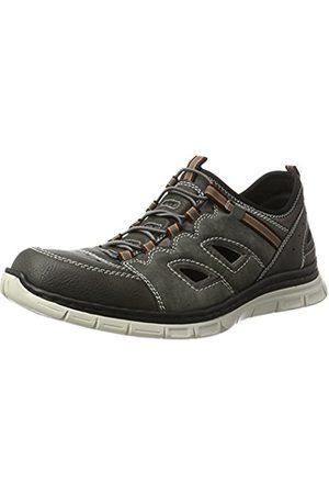 4funkyflavours Men's B4877 Low-Top Sneakers