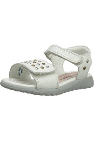 Hush Puppies Girls Maldon Sandals HKY8023-100 8 UK Child