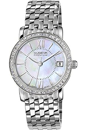 DUGENA Ladies Watch XS Premium 7590138 Analogue Quartz Stainless Steel