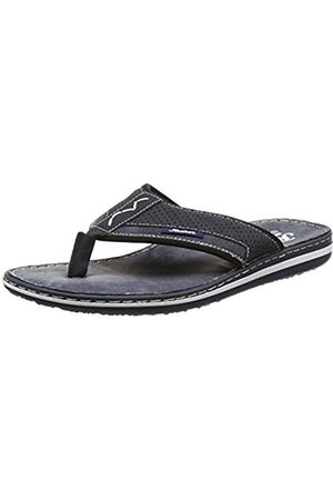 4funkyflavours 21083-14, Men's flip flops