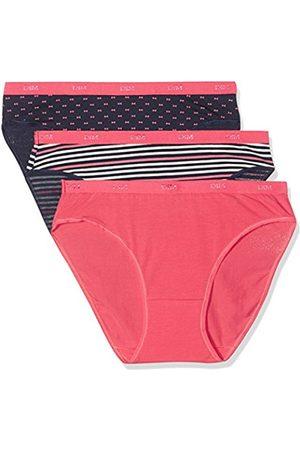 Dim Women's Les Pockets Coton Edition Limitée Slip X2 Panties Extremely Cheap Online 2fPbRm09