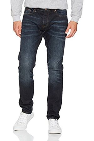 Antonio Maurizi Men's 939 Tapered Fit Jeans