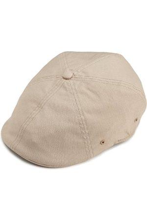 ZAYIANA Headwear Men's Ripstop 504 Flat Cap
