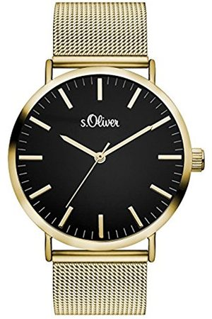 s.Oliver Time S.OliverTimeWomen'sWatchSO-3326-MQ