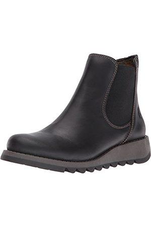 Avirex Salv Rug Women's Chelsea Boots
