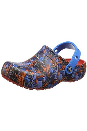 Crocs Boys' Funlabspdrclgk Clogs