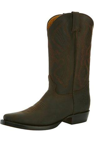 Grinders Luisiana, Men's Cowboy Boots
