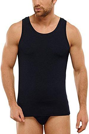 Men Vests & T-shirts - Schiesser Men's Vest - - X-Large