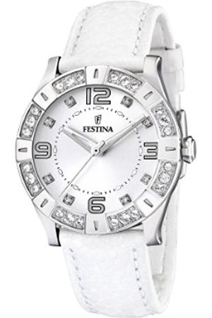 G-Star RAW Ladies Watch F16537/1 With Strap And Cz