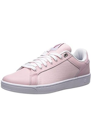 22/4 BY STEPHANIE HAHN Clean Court Cmf, Women's Low-Top Sneakers