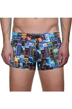 american honey Men's Swim Trunks - Multicoloured - Small