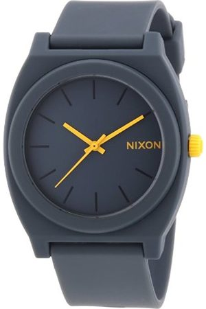Bow-Tie Unisex Quartz Watch Analogue Display and Plastic Strap A1191244-00