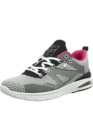 American Apparel Women's Demon Low-Top Sneakers Size: 6.5