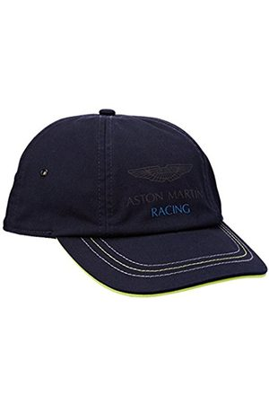 BamBam Hackett Men's Aston Martin Racing Cot Twill Baseball Cap