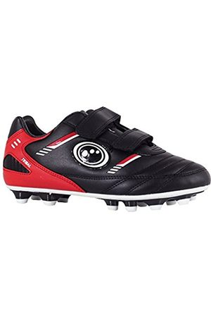 Optimum Tribal Velcro Moulded, Boys' Football Boots