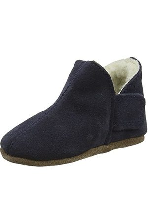 Piccolo Adventure Slipper Wool, Boys' Warm Lined Slippers