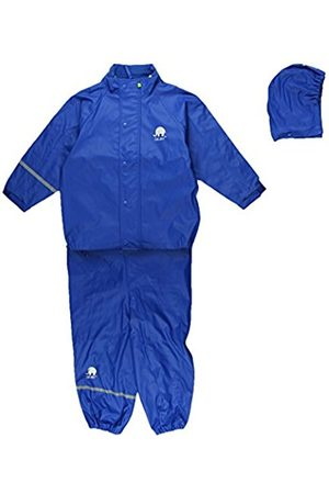 Angel and Maclean Unisex Basic Suit Solid Raincoat