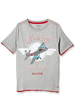 BAND OF OUTSIDERS Boy's Fighter Planes Short Sleeve Graphic T-Shirt