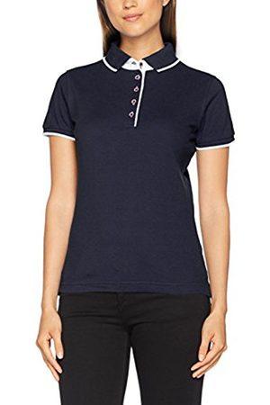 CliQue Women's Seattle Ladies Polo Shirt