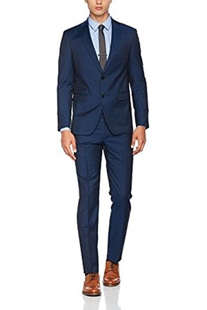 JOOP! Men Suits - Men's 17 JS-01Finch-Brad 10001428 Suit, (Medium 424)