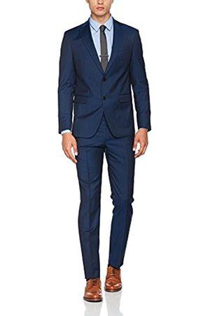 Joop! Men's 17 JS-01Finch-Brad 10001428 Suit