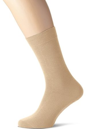 Barnello Men's 014250 Relax Cotton Dry Calf Socks