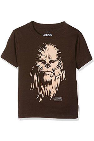 Casual Friday Boy's Chewie Short Sleeve T-Shirt