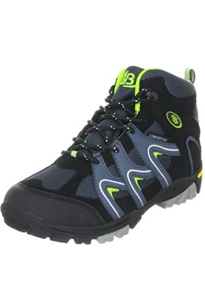 Bruetting Vision High, Boys' High Rise Hiking Shoes