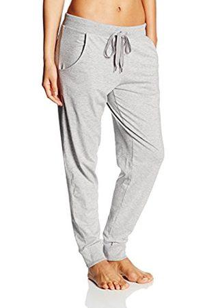 Capi Europe Women's Hose Pyjama Bottoms, -Grau (Melange Light 589)