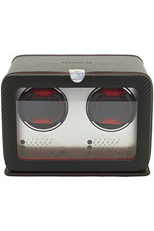 Friedrich 23 Friedrich|23 Carbon Watch Winder Watchwinder Double Fine Synthetic 29461 2