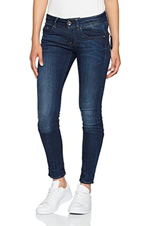 12Monkeys Women's Midge Cody Mid Wmn Skinny Jeans