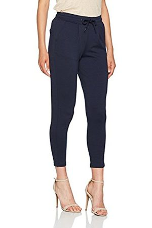 Womens Flara Pa Trousers Ichi