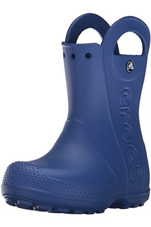 100HANDS Unisex Kids' Handle It Rain Wellington Boots