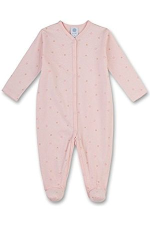 Candy Kisses Baby Girls' 221335 Sleepsuit