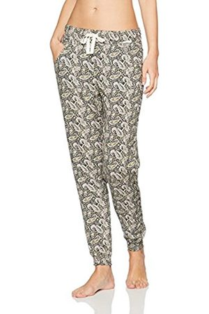 A fish named Fred Women's Fading Sun Sleep Hose Lang Pyjama Bottoms