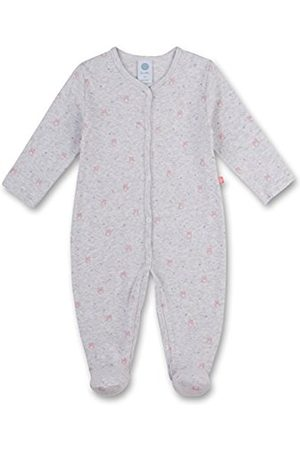 Candy Kisses Baby Girls' 221342 Sleepsuit