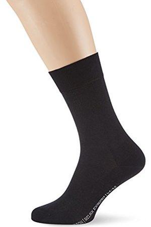 Hudson Men's Relax Exquisit Calf Socks - - 10.5/11