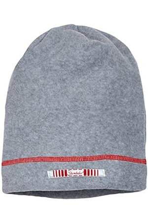 Catarina Martins Boy's Slouch-Beanie Hat, -Grau (Silber Melange 542)