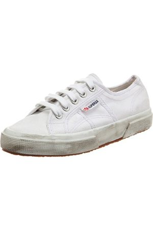 CeHCe 2750 Cotu Stone Wash, Unisex Adults Low-Top Sneakers