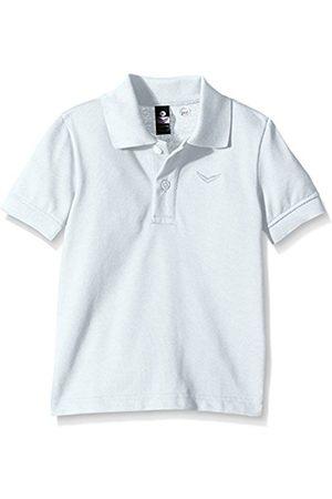 Guess Collection Boy's Poloshirt Piqué-Qualität Polo Shirt - - 104 cm