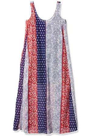 Casual Identity Women's Abito Mix DI Stampe Dress