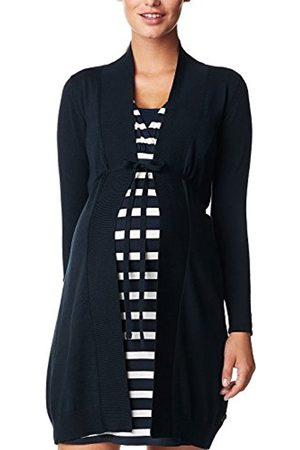 A Star Is Born Women's Knit Ls Jessi 1 70461 Maternity Cardigan