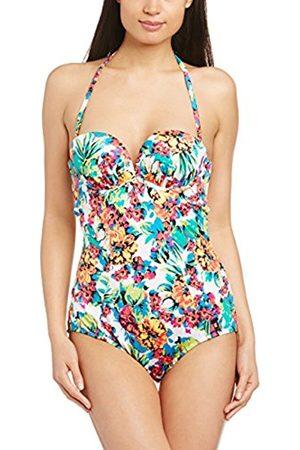 Bagheera Women's Hot Tropic Floral Swimsuit