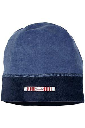 Catarina Martins Boy's Slouch-Beanie Hat, -Blau (Marine 300)