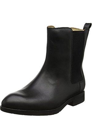 Sebago Women Nashoba Chelsea Ankle Boots