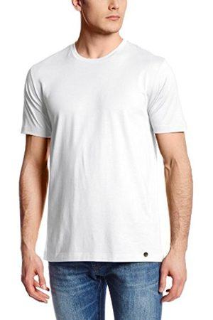 DJ BY DOMINIC JONES Men's Night & Day Plain Short Sleeve Pyjama Top
